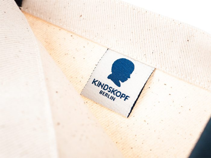 Kindskopfberlin Label